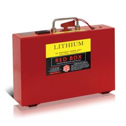 Lithium Start Power Units